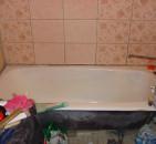 Как установить чугунную ванну?