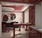 Использование зеркал в интерьере квартиры