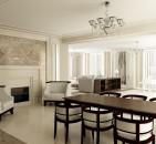 Декор квартиры в стиле «Арт-деко»