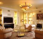 Освещение интерьера квартиры