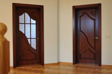 Межкомнатные двери – практичное и красивое изделие
