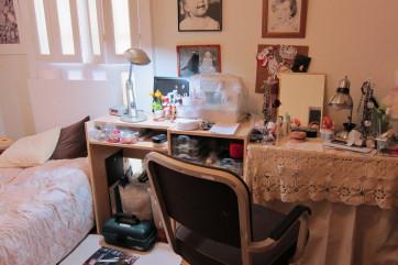 Обустройство женского уголка в интерьере квартиры или дома