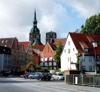 Недвижимость Германии