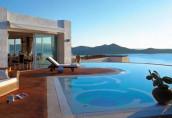 Вилла в аренду остров на острове Крит в Греции