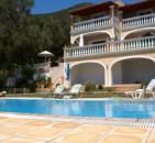 Вилла в аренду на острове Корфу в Греции