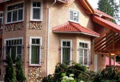 Виды архитектурных стилей загородных домов