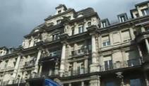 Греческий бум на рынке недвижимости в Швейцарии