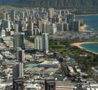 Цены на дома в Гонолулу. Недвижимость на Гавайях
