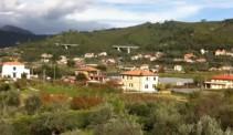 Андора Италия вилла с бассейном