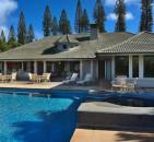 Аренда дома на Гавайях. Недвижимость в США