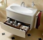 Особенности выбора раковины для ванной комнаты