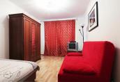 Краткосрочная аренда квартир