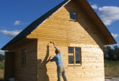 Как строить дачу