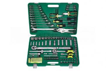 Набор инструмента AUTO Арсенал 136 предметов AA-C1412P136