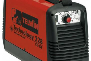 Telwin TECHNOLOGY 228 CE/GE 230 V