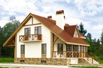 Как приобрести загородный дом?