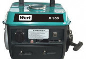 Wert G950