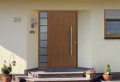 Входные двери: выбор по внешнему виду