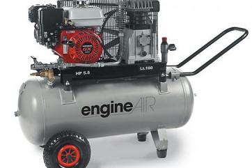 ABAC EngineAIR B3800B/100 5HP