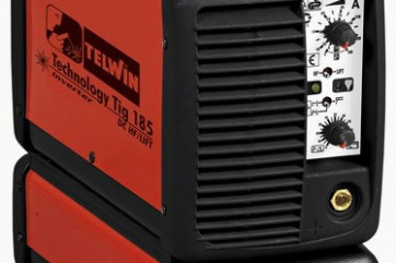 Telwin TECHNOLOGY TIG 185 DC 230 V KIT