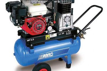 ABAC EngineAIR B3800B/50 5HP