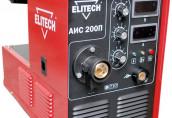 Elitech АИС 200П