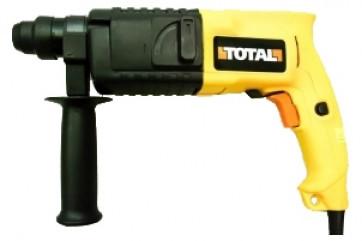 Total HD027