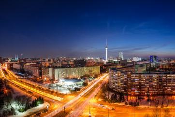 Берлин – столица Германии