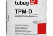 Трассовый раствор с дренажными свойствами TPM-D04 40кг Quick-mix