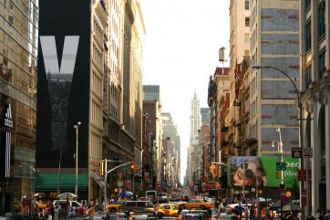 Великий Нью-Йорк