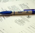 Документы для оформления проектной документации