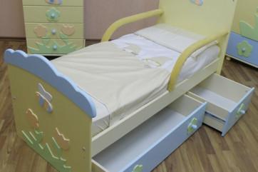 Особенности подростковых кроватей