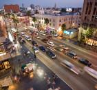 Улица Пятая авеню