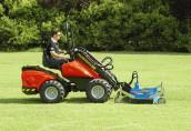Выбор колесной газонокосилки