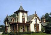 Архитектурный стиль элитного загородного дома