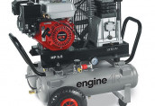 ABAC EngineAIR B3800B/11+11 5.5HP