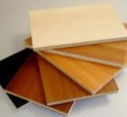 Ламинированная древесно-стружечная плита
