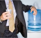 Зачем люди устанавливают кулеры для воды?
