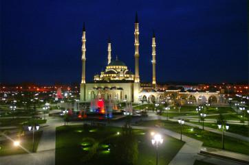 Недвижимость в Чеченской республике