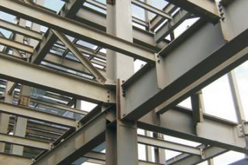 Использование металлоконструкций в строительстве