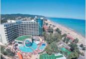 Недвижимость в курортных районах Болгарии