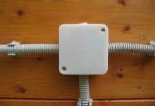 Замена старой электропроводки в квартире