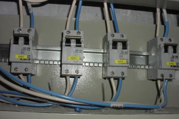 Разнообразие электрических проводок
