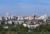Состояние рынка недвижимости в Алтае