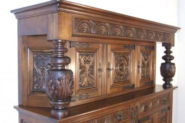 Антикварная мебель – доступная роскошь