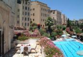 Арендный бизнес: отели Иерусалима