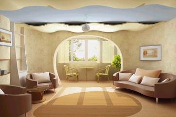 Преимущества перепланировки квартиры