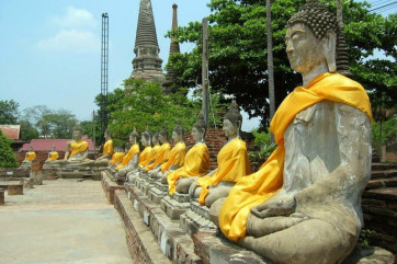 Особенности покупки жилого объекта в Тайланде