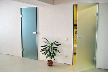 Продажа и установка межкомнатных дверей