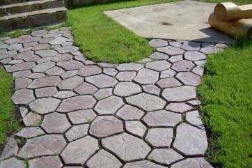 Гранитная тротуарная плитка и ее преимущества